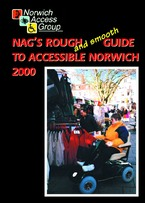 Cover of Access Guide 2000