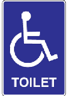 Guide to managing accessible loos